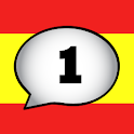 Spanish Numbers logo