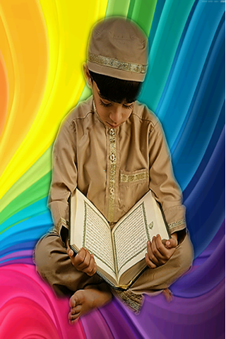 The Noble Quran English