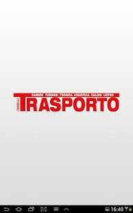 Trasporto Commerciale - screenshot thumbnail