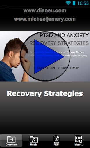 PTSD and Traumatic Stress
