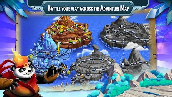 Monster Legends Screenshot 20
