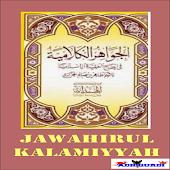 Terjemah Jawahirul Kalamiyyah