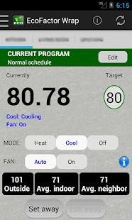 EcoFactor/NV Energy Wrap - náhled