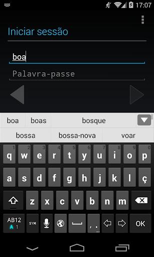 Wnn Portuguese Pack