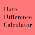 Date Difference Calculator icon