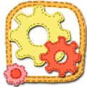 ZCute GO Locker Theme icon