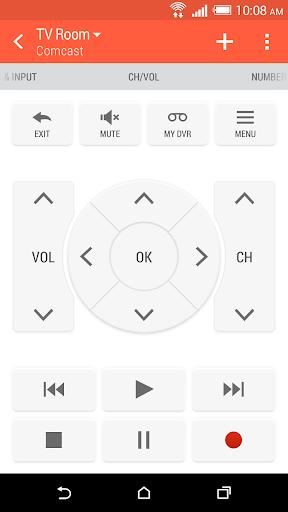 HTC Sense TV