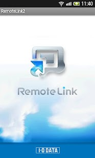 Remote Link 2- screenshot thumbnail