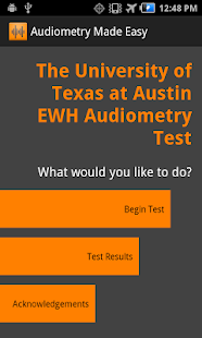 Audiometry Made Easy