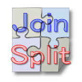 File Join and Split