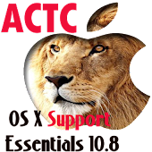 Apple OS X Support Prep Free