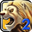 4×4 Safari 2 logo