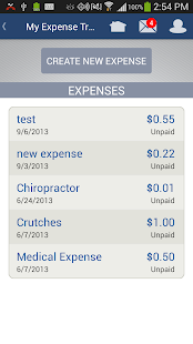 HealthSCOPE Benefits Mobile - screenshot thumbnail