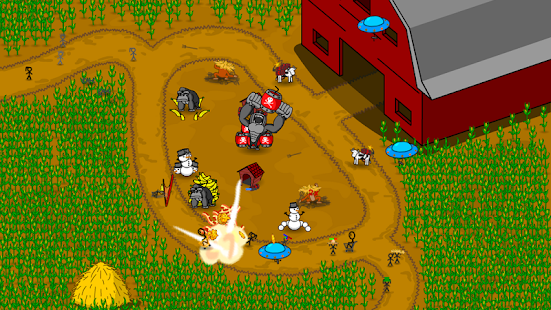 Shopping-Cart-Defense 5