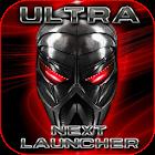 Suivant Launcher Theme  ULTRA icon