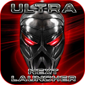Free Next Launcher Ultra 3d