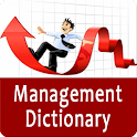 Management Dictionary icon
