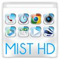 Mist HD 2 Apex Nova ADW Theme icon