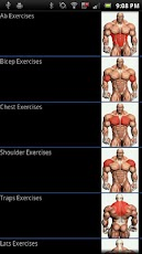 Complete Gym Exercise Guide