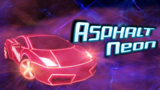 Asphalt Neon v1.2