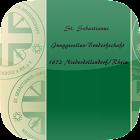 St. Sebastianus NDD icon