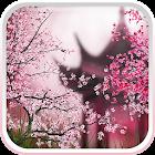 樱花动态壁纸 icon