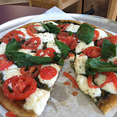 Photo from Peace A Pizza
