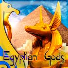 Dioses de Egipto icon