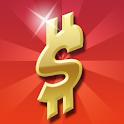 Super Scratchers Lottery HD logo
