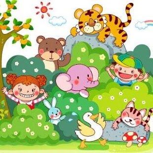 Kids Jigsaw Puzzles- screenshot thumbnail