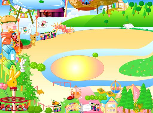 玩休閒App|เกมส์แต่งสวนสนุก免費|APP試玩
