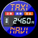 タクシー料金マップ