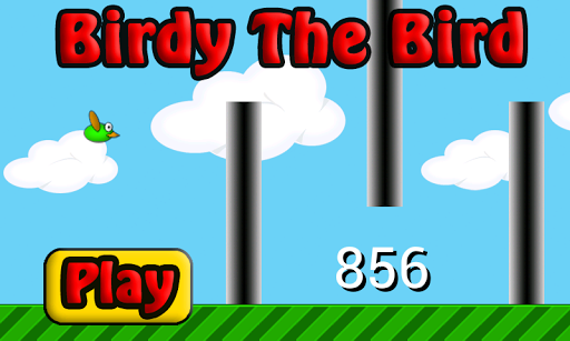 Birdy The Bird