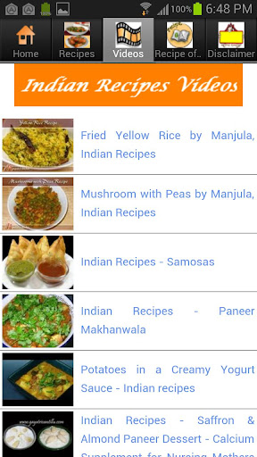 免費下載生活APP|INDIAN RECIPES app開箱文|APP開箱王