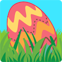 Easter Bubble Popper icon