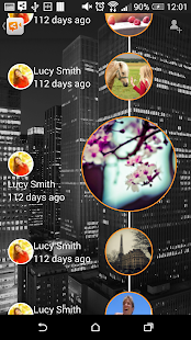 Bistri - Video Calls & Sharing- screenshot thumbnail
