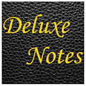 Deluxe Notes FREE logo