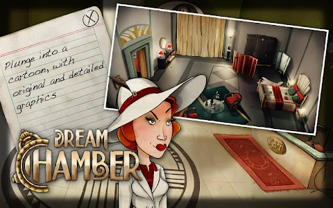 Dream Chamber (Full) v1.0.3