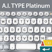 A. I. Type Platinum