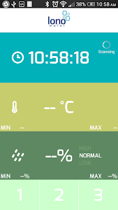LonoMeter screenshot 4