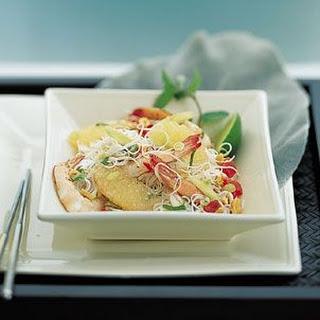 Shrimp and Noodle Salad