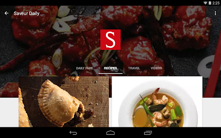 Google Play Newsstand Screenshot 18
