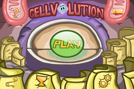 Cellvolution Cell Evolution