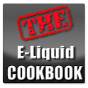 THE E-Liquid Cookbook icon