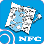 NFC HyperTouch Card