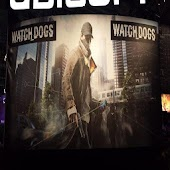 Watch Dogs Fan App