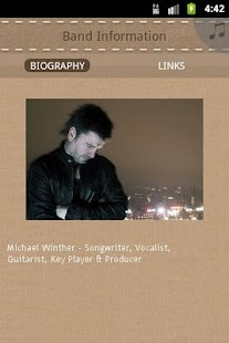 Michael Winther - screenshot thumbnail