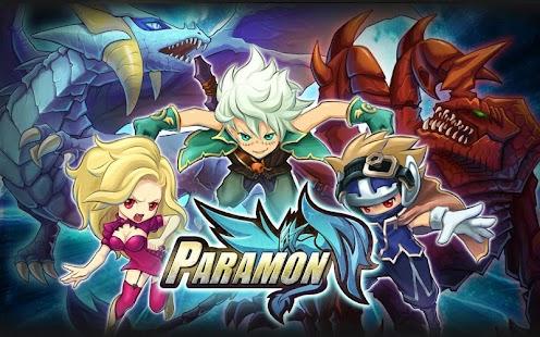 Paramon- screenshot thumbnail