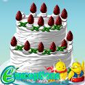 Shortcake Dressup gratuit icon