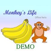 Monkey's Life DEMO